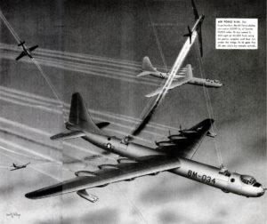 El avión que quemaba tanto combustible como una ciudad