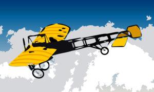 Optimistas y agoreros: ¿para qué se supone que sirve un avión?