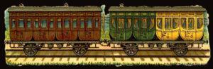 Madrid – Coruña: transporte para ministros