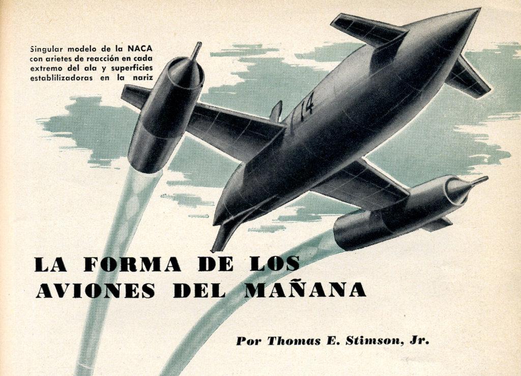 La guerra fría y la tercera edad dorada de la aviación