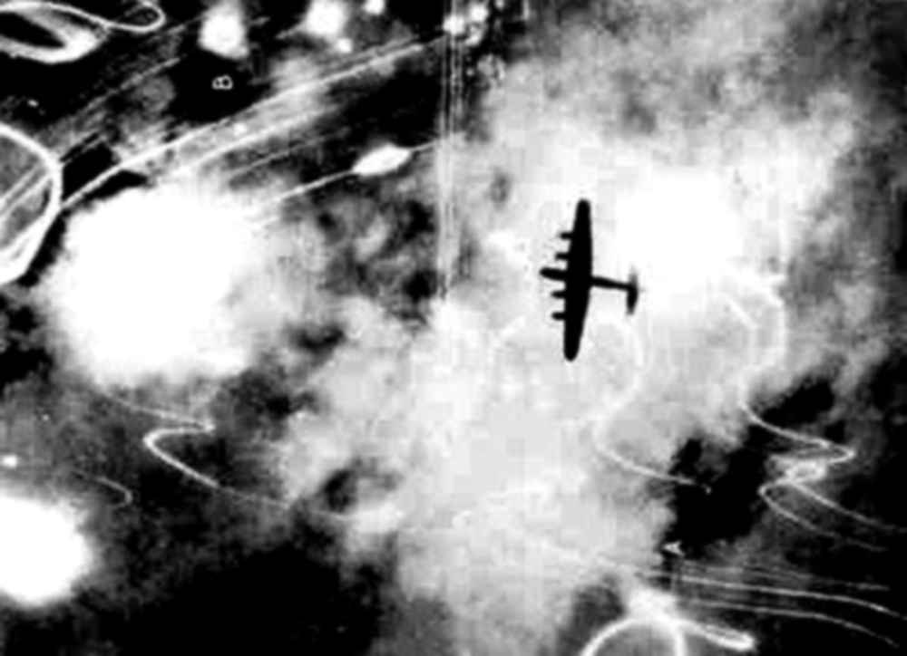 La cultura del bombardeo: Alemania, 1940-1945