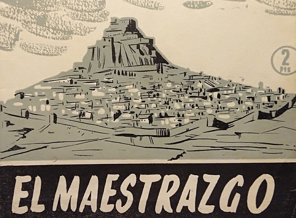 La arcadia mediterránea