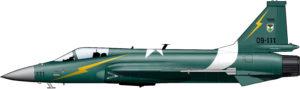 Un avión de guerra a buen precio para el tercer mundo