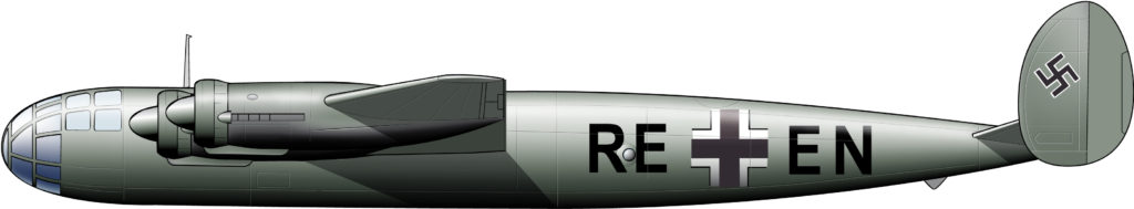Diseñado como merodeador del Atlántico norte, hasta la costa de Nueva York