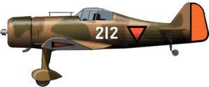 De las colonias a la Luftwaffe