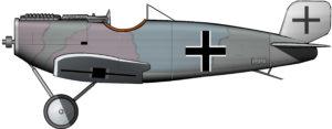 Junkers D.I (J 9): 100% metal
