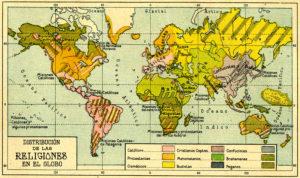 Peligro, civilizaciones