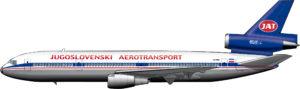La aerolínea que resurgió tres veces, y cada vez en un país distinto