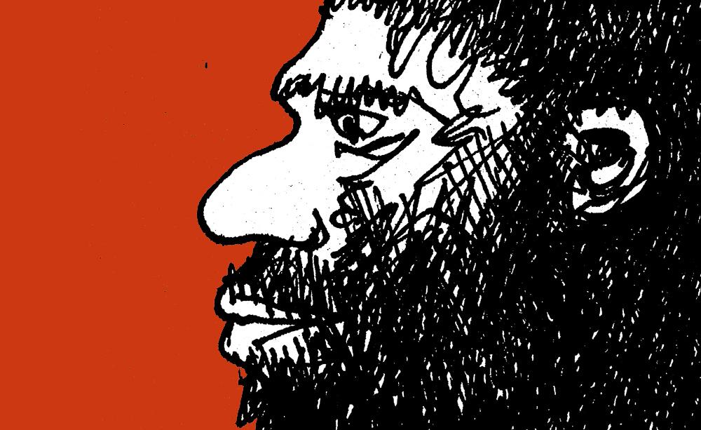 Los neandertales son de izquierdas, los cromañones de derechas