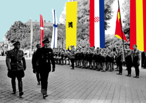 La breve edad de oro del fascismo