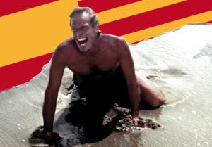 Cómo evitar el momento Charlton Heston