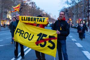 El bantustán catalán