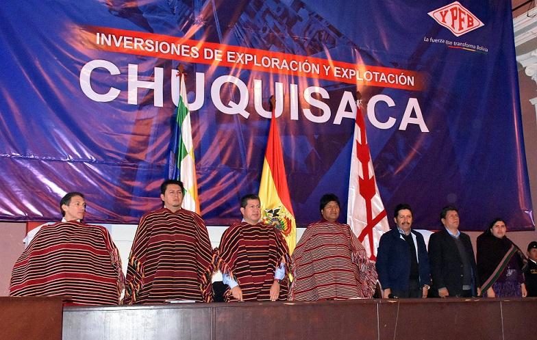Lo que dijeron del gobierno boliviano