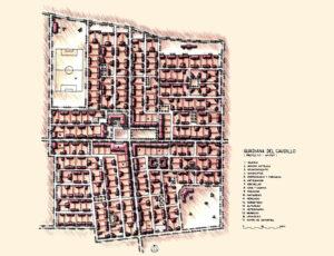 Un plan para Badajoz