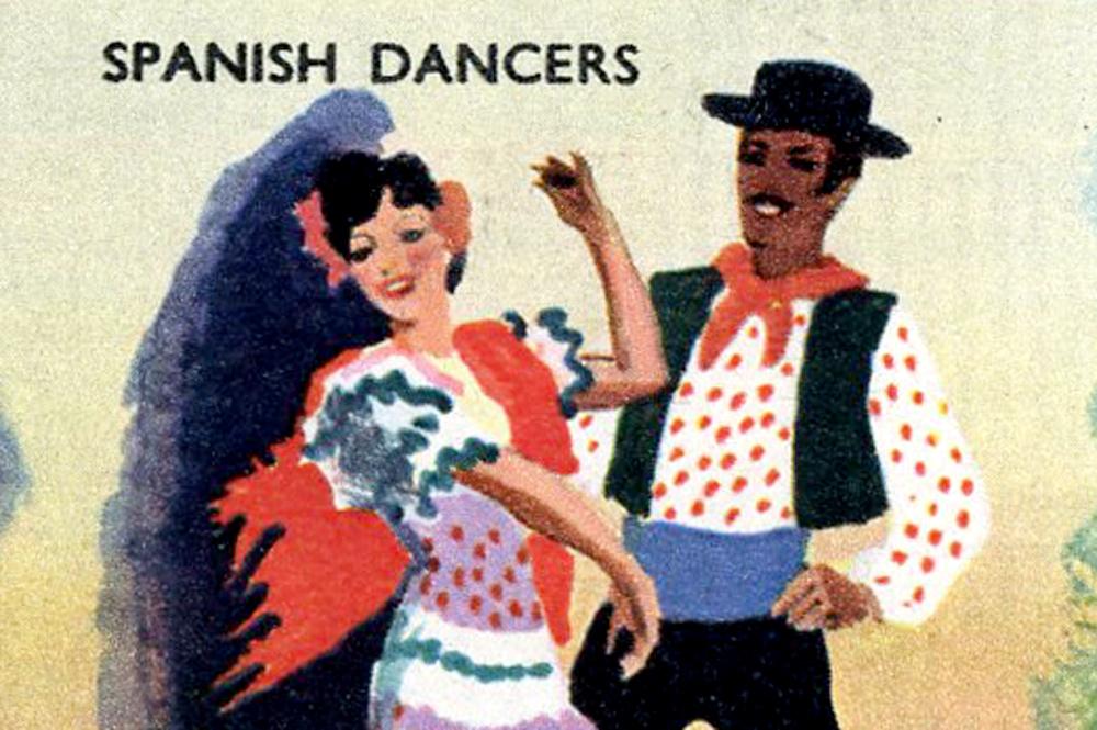 Los españoles somos latinos, mal que nos pese