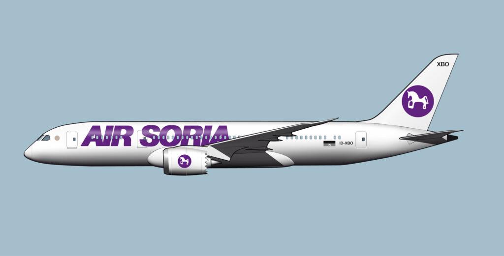 Air Soria
