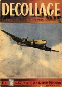 Bloch Languedoc, el bombardero de 1940 resucitado en 1946 como avión de pasajeros