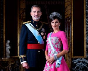 Tres repúblicas y una monarquía