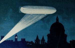 Cuando Europa apagó las luces