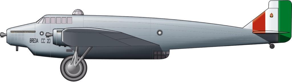Fascismo aerodinámico, pero sub-motorizado