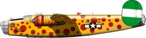 El bombardero que se fabricó como un coche o un frigorífico