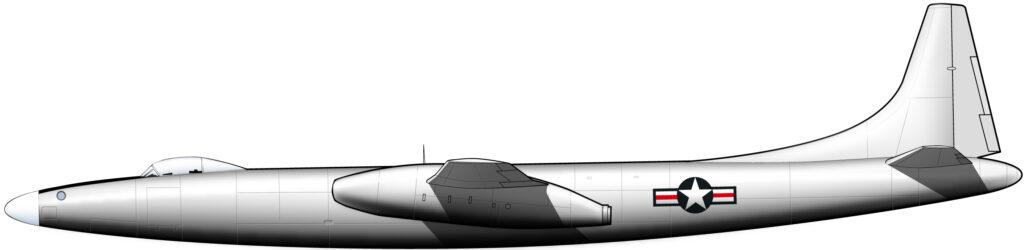 Retrofuturismo aéreo