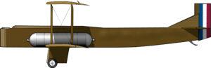 Un bombardero gigante sin ninguna utilidad militar (y no mucha civil)