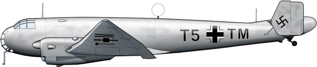 El bombardero aleatorio