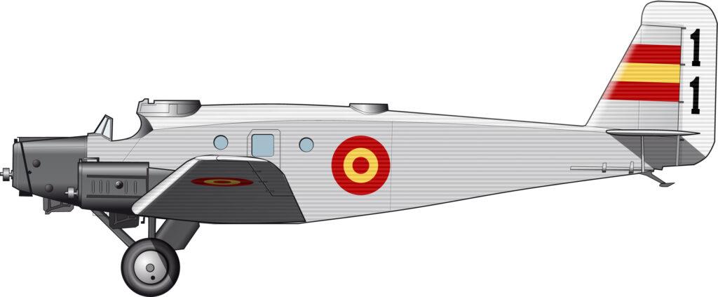 Avión de línea o avión de guerra, a elegir