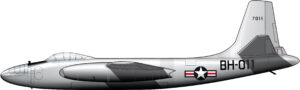 El segundo bombardero atómico