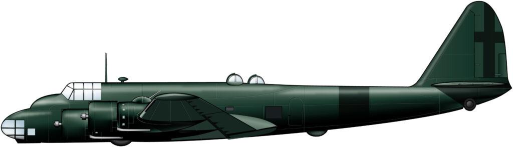 El bombardero de Gibraltar